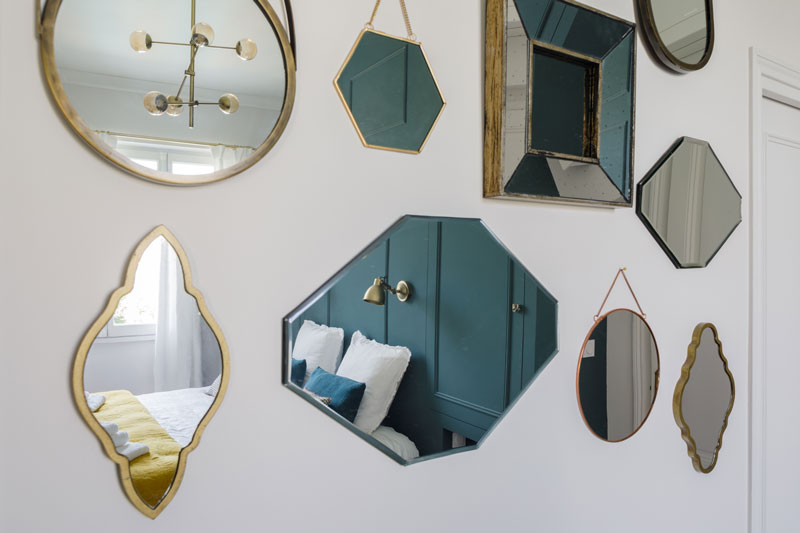 miroir d'eau - jeu de miroirs à Bordeaux - Bordeaux magique - Bordeaux rêverie